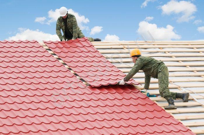 Кровельные работы. Ремонт крыши в Одессе и области